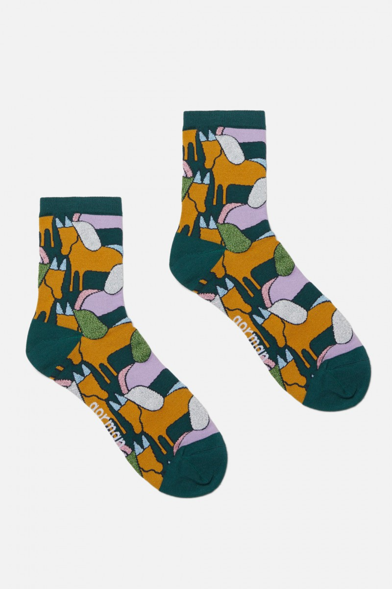 Pony Club Sock