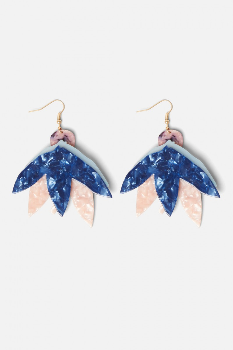 Boom Bloom Earrings