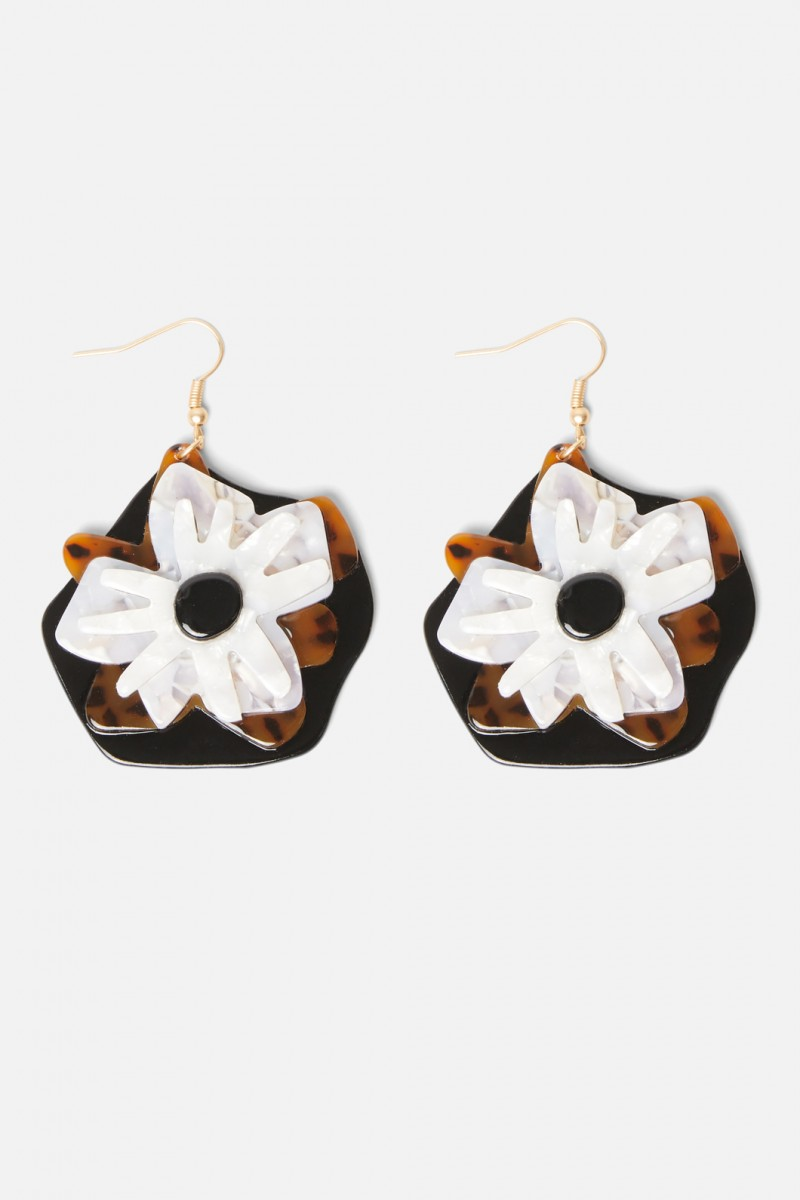 Blossoming Earrings