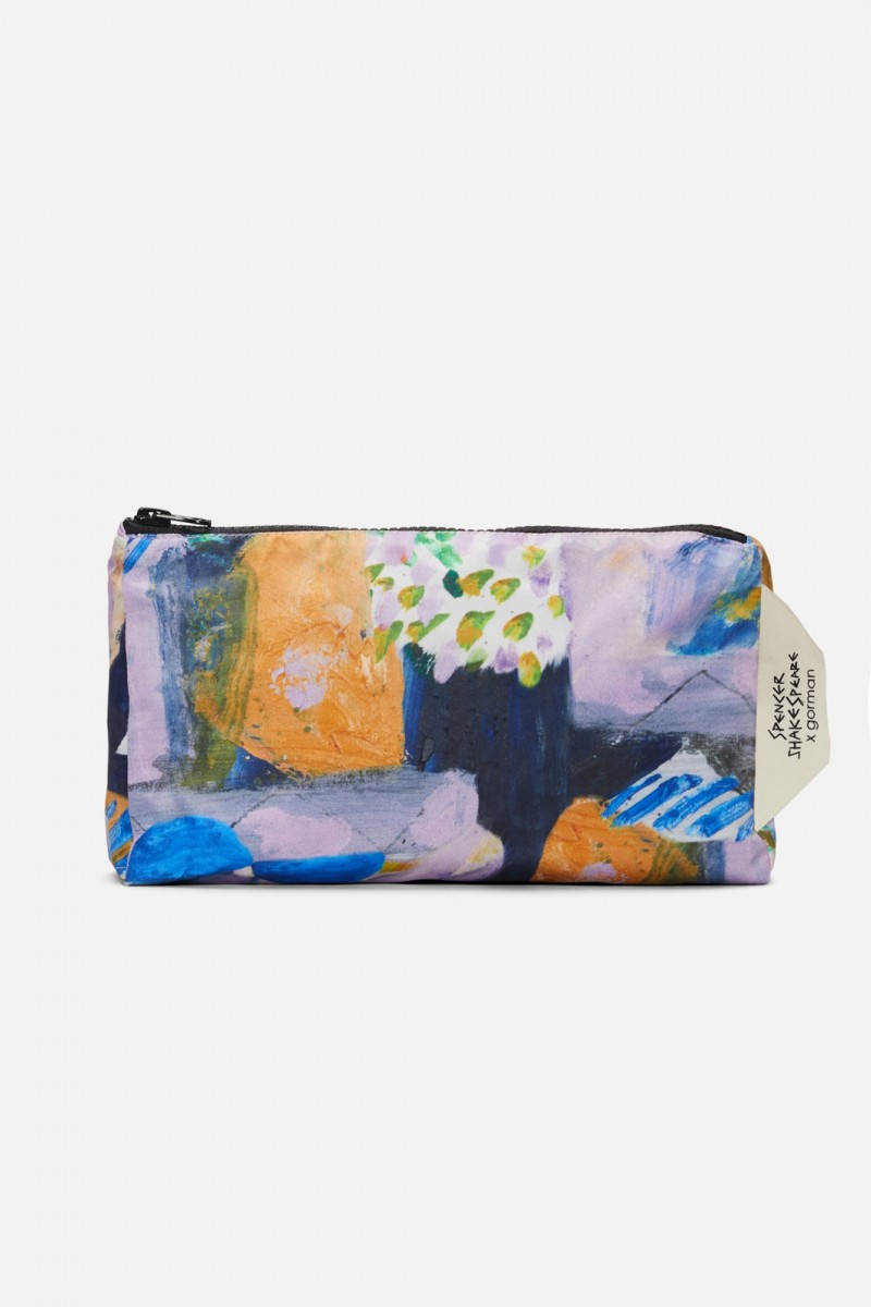 Mountain To Sea Toiletry Bag