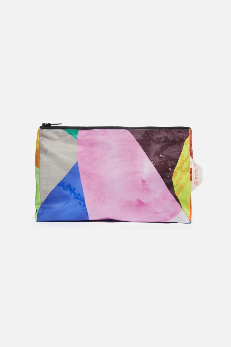 Colour Drop Toiletry Bag