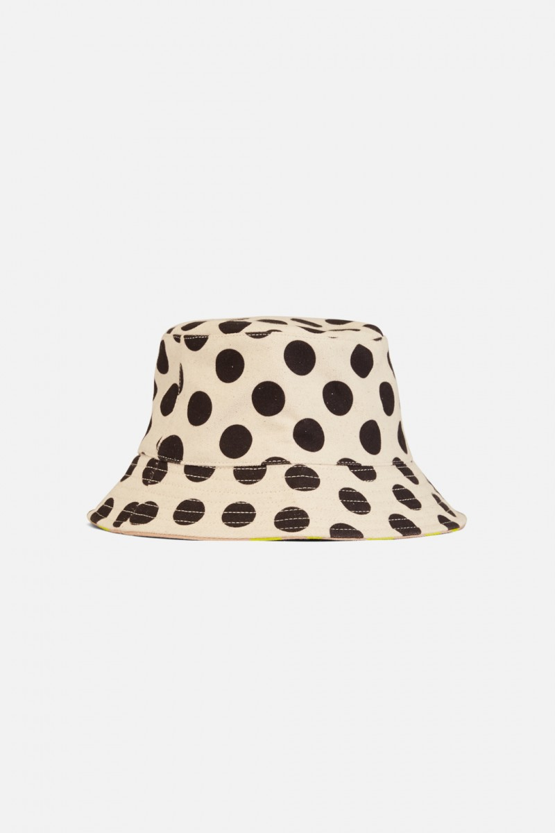 Roundabout Bucket Hat