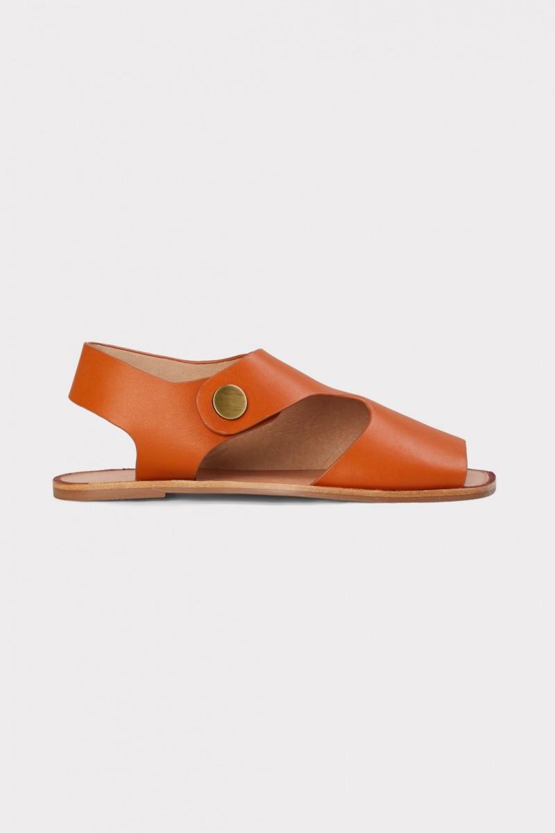 Stud Sandal