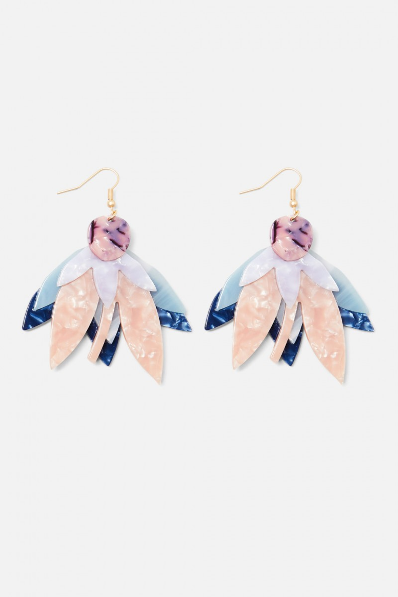Grow Girl Earrings