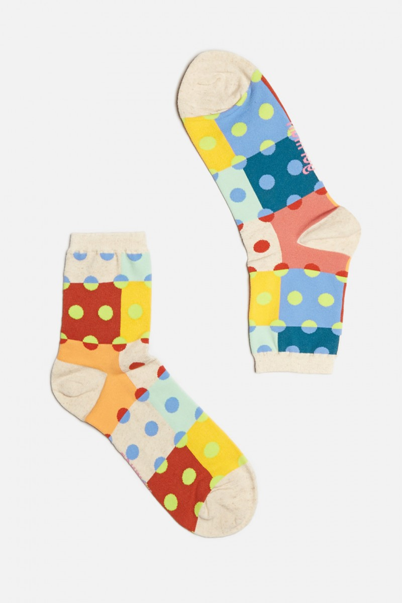 No Dice Ankle Sock