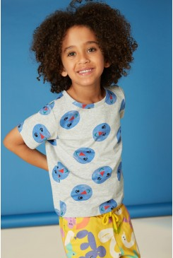 Funny Face Tee