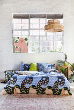 Stork Talk Bedding Queen