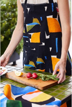 Rock Pools Apron