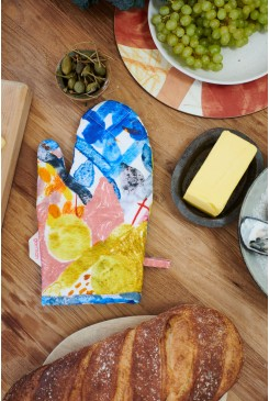 Day Maker Oven Mitt