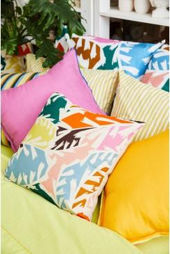 Lotsa Leaves Cushion
