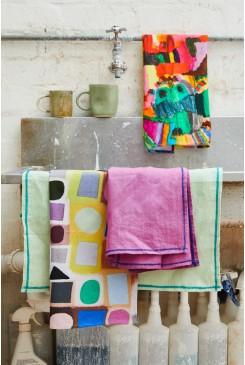 Colour Study Tea Towel Set