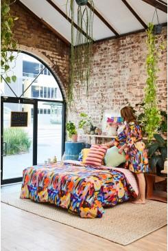 Anthonys Palette Bed Set King