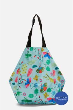 Bug Catcher Reversible Tote