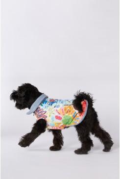 Flower Medium Dog Snuggler