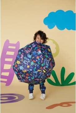 Little Monsters Umbrella