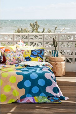 Roundabout Bedding Set King
