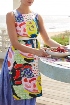Moon River Apron