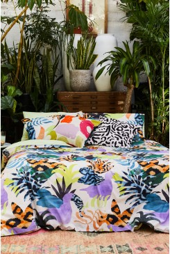Toucan Tango Bedding Set QB