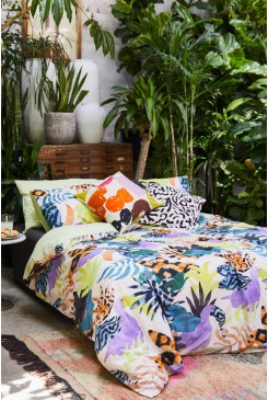 Toucan Tango Pillowcase Set