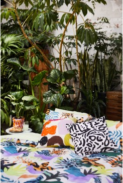 Toucan Tango Bedding Set DB