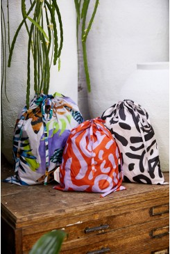 Toucan Tango Reusable Bag Set