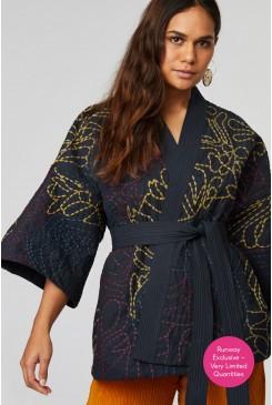 Fitzroy River Kimono Jacket