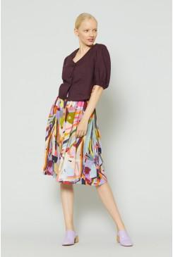 Pick Up Sticks Skirt