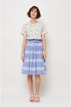 Pippy Cotton Skirt