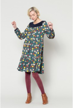 Daisy Smock Dress