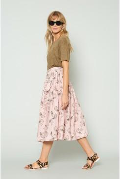Ladyfingers Skirt