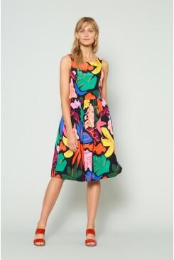 Frondsense Dress