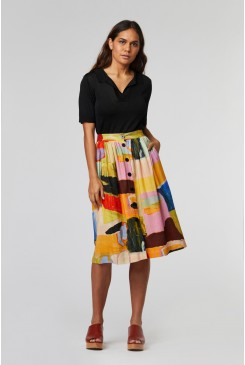 Billabongs Skirt