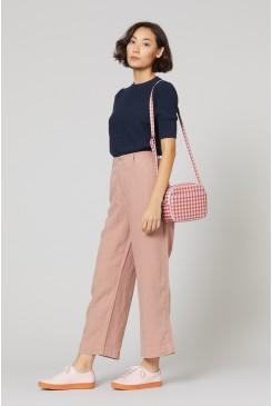 Abalone Linen Pants