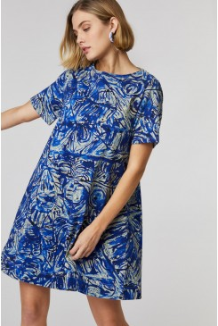 Martuwarra Swing Dress