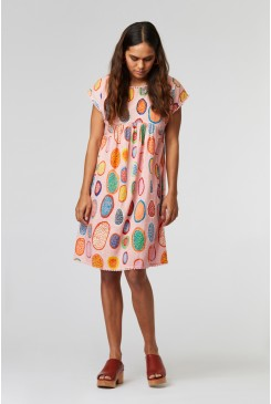 Waterhole Bungalow Dress