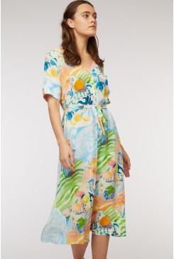 Tavolo Dress