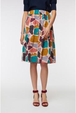 Carmelina Skirt