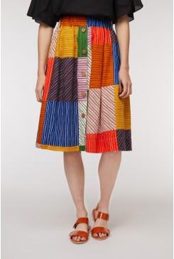 Line Dancing Skirt