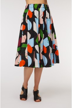 Uncover Upswing Skirt