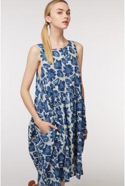 Daisy Tulip Dress