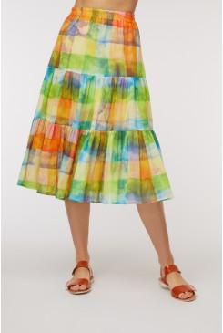 Summer Haze Skirt