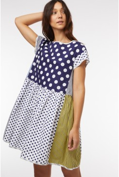 Hotchpotch Dress