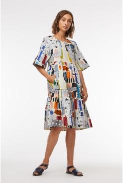 Palm Reader Dress