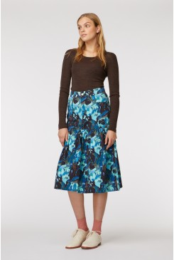 Silver Lining Skirt