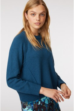 Hexagon Jumper