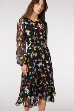 Rebekah Devore Dress