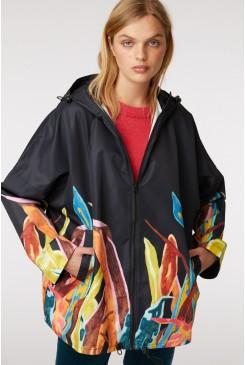 Fields Raincoat