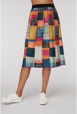 Line Up Skirt
