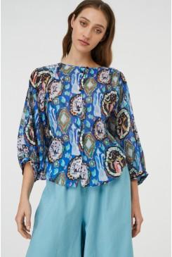 Marrakesh Express Shirt