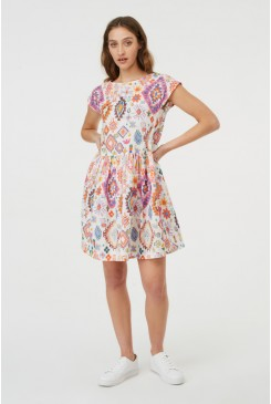 Azul Beach Dress